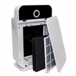 Oczyszczacz powietrza Alfda ALR300 Comfort z filtrem AntiSMOKE (60m2)