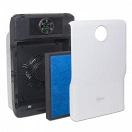 Oczyszczacz powietrza Alfda ALR160 Comfort z filtrem CleanAIR (30m2)
