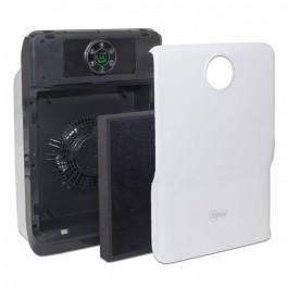 Oczyszczacz powietrza Alfda ALR160 Comfort z filtrem AntiSMOKE (30m2)